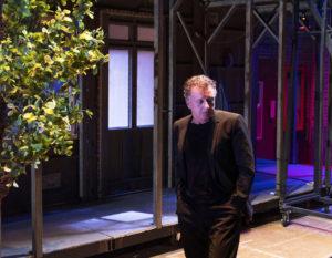 """Al Teatro Carignano debutta """"Una specie di Alaska"""" di Harold Pinter"""