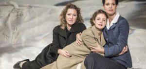 """La Scuola del Piccolo propone al pubblico """"Tre sorelle"""" di Čechov"""