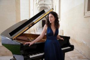 In arrivo nuovi concerti per la giovane pianista Beatrice Rana