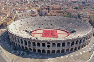 Il cuore italiano della musica apre il Festival d'Estate all'Arena di Verona