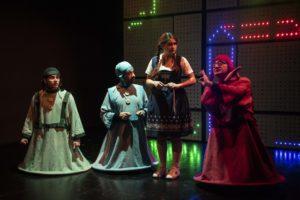 Gli eventi di Teatro in Cammino arrivano in Costiera Sorrentina