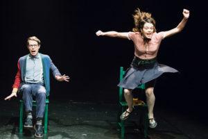 """L'attualità diventa spettacolo in """"Plastilina"""" di Marta Buchaca"""