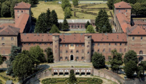 Riaprono gli Appartamenti reali del Castello di Moncalieri