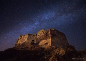 Dai mitologici Argonauti ai terribili corsari di Barbarossa: i misteri dell'isola segreta