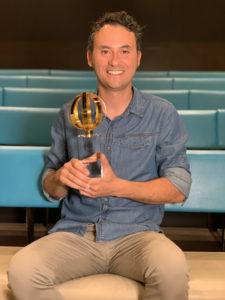 """""""Vulnerabile Bellezza"""" di Mandolesi vince il Globo d'Oro come miglior documentario"""
