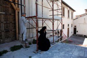 Elena Bucci e Marco Sgrosso chiudono la stagione 2020 del Teatro No'hma