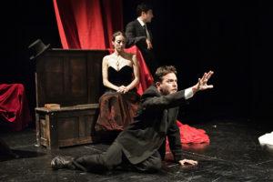 """Prosegue per la quarta settimana la rassegna """"Teatro di Cortile"""""""