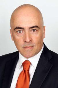 Gianluca Floris, la passione per la cultura che diventa impegno civile