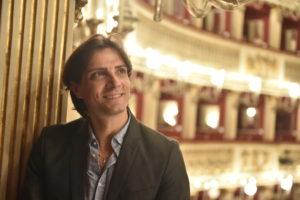 """Il balletto del Teatro San Carlo porta al Castello di Baia """"Le quattro stagioni"""""""