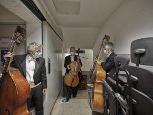"""Il quarto appuntamento della """"Beethoven Summer"""" è targato Claus Peter Flor"""
