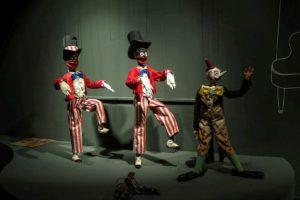 """Uno spettacolo per grandi e piccoli con """"Marionette che passione!"""""""