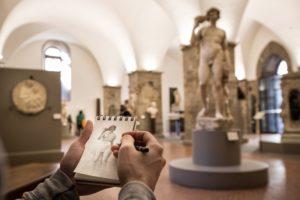 Il Museo Nazionale del Bargello riapre con una veste inedita