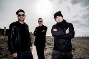 """Gli Almamegretta festeggiano i 25 anni di """"Sanacore"""" con il remaster del celebre album"""