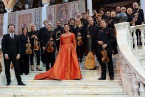 Parte dalla Città della Musica il tour estivo di Cecilia Bartoli