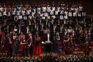 """Il festival """"Sotto una nuova luce"""" si conclude con le formazioni giovanili del Teatro Massimo"""