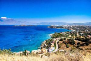 La sostenibilità ambientale di Creta sbarca al Forum dell'Euroscienza