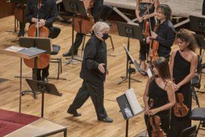 "Peter Flor e laVerdi in un ""dittico"" per la Beethoven Summer"