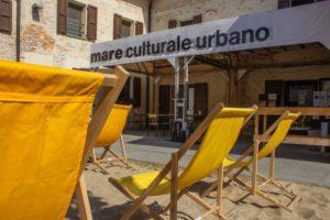 """""""Mare Culturale Urbano"""" arricchisce la programmazione con live e dj set"""