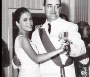 """""""Il mio valzer con papà"""", lo struggente ricordo di Rita Dalla Chiesa a pordenonelegge"""