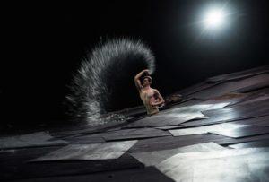 """Dimitris Papaioannou debutta al Teatro Carignano con il suo nuovo spettacolo """"Ink"""""""