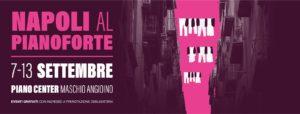 """La musica dal vivo torna ad emozionare con la settima edizione di """"Piano City Napoli"""""""