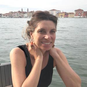 Il viaggio dell'homo geographicus dalle coste del Mediterraneo fino alla via della seta