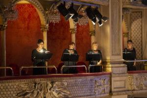 """""""Vi piace Brahms?"""", al Teatro Costanzi un'intera serata dedicata al compositore tedesco"""