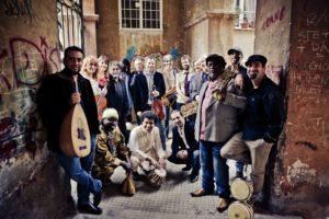 """""""Il Flauto Magico di Piazza Vittorio – Original Soundtrack"""" riscrive il capolavoro mozartiano"""
