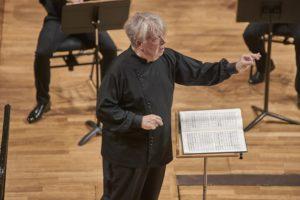 Il soprano Petra Lang interpreta i lieder di Mahler alla Scala di Milano