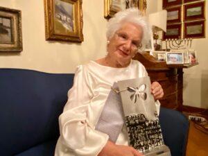 Premio Speciale Lucchetta alla senatrice Liliana Segre per la forza del suo messaggio di pace