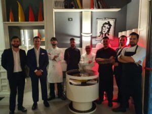 Veritas Restaurant: dove la cucina incontra l'eleganza