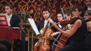 Da Venezia a Buenos Aires, viaggio nel mondo della musica con laVerdi e l'Ensemble laBarocca