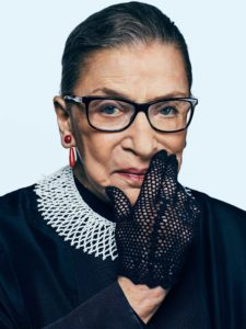 In memoria di Ruth Bader Ginsburg