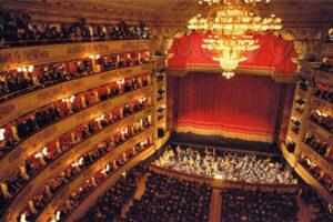 """Progetto """"Benessere in scena"""", tornano gli appuntamenti  di Guna al Teatro alla Scala"""