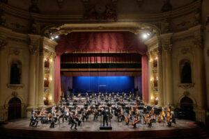 Disponibile in streaming la nuova Stagione Sinfonica dell'Arena di Verona