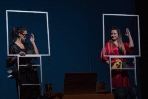 """""""Soulbook"""", Fabiana Fazio indaga il mondo dei social network al Teatro Sannazzaro"""
