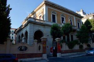 Tre mesi di eventi e incontri promossi  dall'Instituto Cervantes di Roma