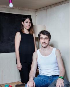"""Al Teatro Stabile di Torino debutta """"Amore Ricucito"""" di Anthony Neilson"""