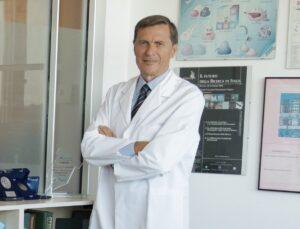 """""""Scienza, coscienza e conoscenza"""", il professor Mantovani interviene al Teatro Arena del Sole"""