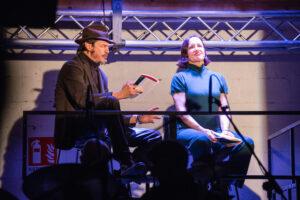 """""""I Colori della Musica"""", danza e teatro si intrecciano al No'hma Teresa Pomodoro"""