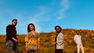 """""""Pullecenella"""", il nuovo videoclip della band cilentana Vio.la"""