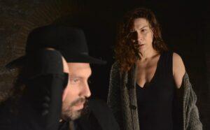 """La """"Medea"""" di Euripide al Teatro Vascello nell'adattamento di Gabriele Lavia"""