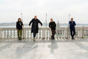 Nominati i nuovi Direttori artistici di Settore de La Biennale di Venezia