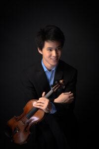 Andrea Battistoni e Kevin Zhu interpretano i capolavori di Elgar e Schumann