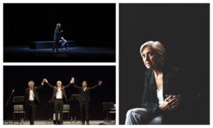 Teatro Palladium, Peppe Servillo e Giorgio Tirabassi tra i nomi di punta della nuova stagione