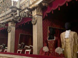 Il Museo MeMus e la Sala del Teatro riaprono al pubblico