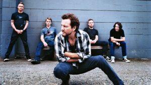 I Pearl Jam festeggiano il 30esimo anniversario del primo live con un concerto in streaming