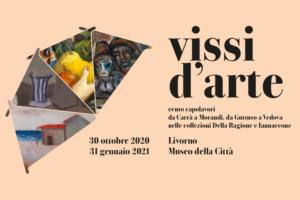 """""""Vissi d'arte"""", la città di Livorno accoglie le collezioni di Iannaccone e Della Ragione"""
