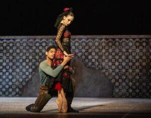 """""""Carmen"""", la programmazione di Teatro Digitale continua con il capolavoro di Bizet"""
