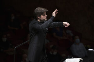 Orchestra, Coro e Balletto del Teatro San Carlo in diretta streaming per il pubblico